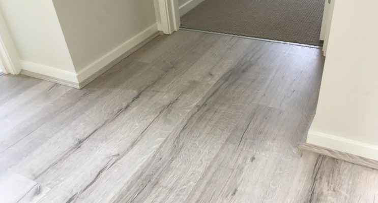 laminate timber flooring